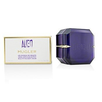 Alien Beautifying Body Cream