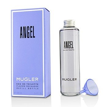Angel Eau De Toilette Refill Bottle