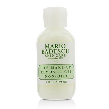 Mario Badescu Eye Make-Up Remover Gel (Non-Oily) - For All Skin Types