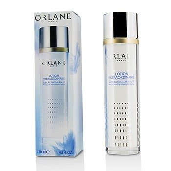 Orlane Lotion Extraordinaire Precious Treatment Lotion