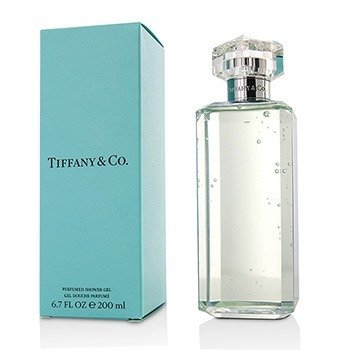 Tiffany & Co. Perfumed Shower Gel