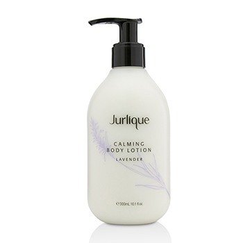 Jurlique Lavender Calming Body Lotion
