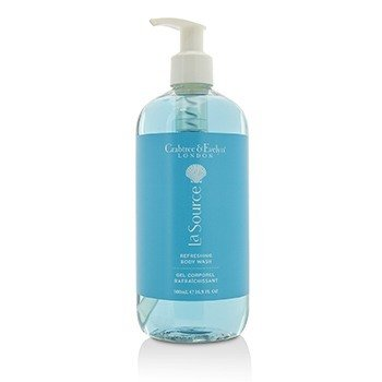 Crabtree & Evelyn La Source Refreshing Body Wash
