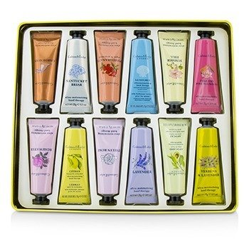 Crabtree & Evelyn Ultra-Moisturising Hand Therapy Set