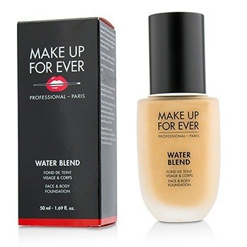 Make Up For Ever Water Blend Face & Body Foundation - # Y325 (Flesh)
