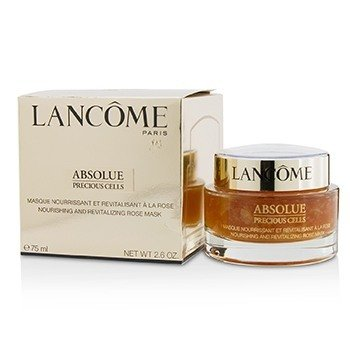 Lancome Absolue Precious Cells Nourishing And Revitalizing Rose Mask