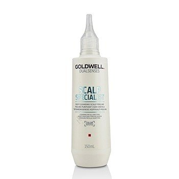 Goldwell Dual Senses Scalp Specialist Deep Cleansing Scalp Peeling (Cleansing For All Hair Types)