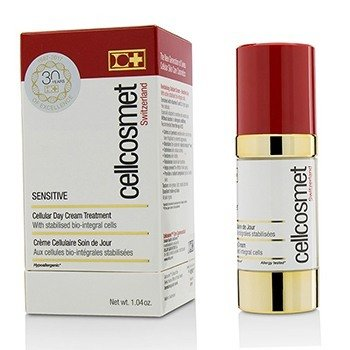Cellcosmet & Cellmen Cellcosmet Sensitive Cellular Day Cream