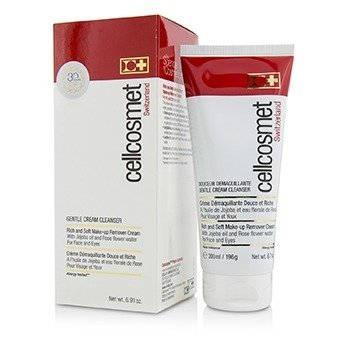 Cellcosmet & Cellmen Cellcosmet Gentle Cream Cleanser (Rich & Soft Make-Up Remover Cream)