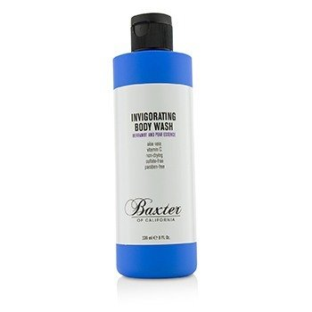 Baxter Of California Invigorating Body Wash - Bergamot and Pear Essence 331229
