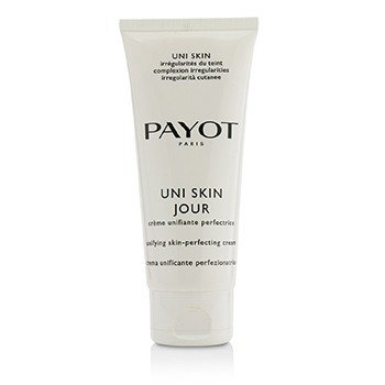 Payot Uni Skin Jour Unifying Skin-Perfecting Cream (Salon Size)