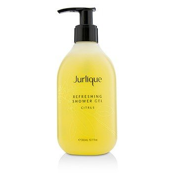 Jurlique Refreshing Citrus Shower Gel