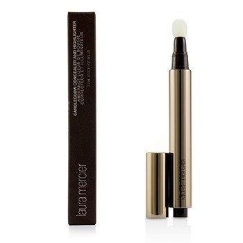 Laura Mercier Candleglow Concealer And Highlighter - # 1