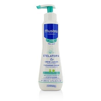 Stelatopia Cleansing Cream - For Atopic-Prone Skin