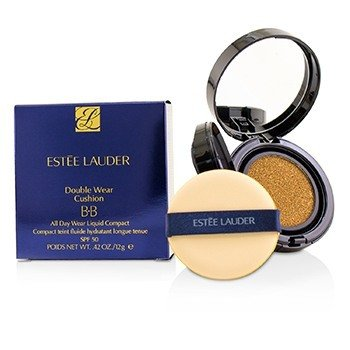 Estee Lauder Double Wear Cushion BB All Day Wear Liquid Compact SPF 50 - # 3N1 Ivory Beige