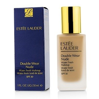 Estee Lauder Double Wear Nude Water Fresh Makeup SPF 30 - # 4C1 Outdoor Beige