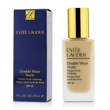 Estee Lauder Double Wear Nude Water Fresh Makeup SPF 30 - # 1N2 Ecru
