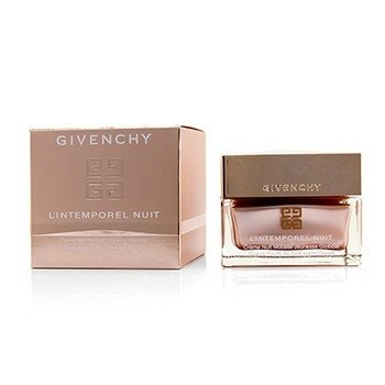 Givenchy LIntemporel Global Youth All-Soft Night Cream