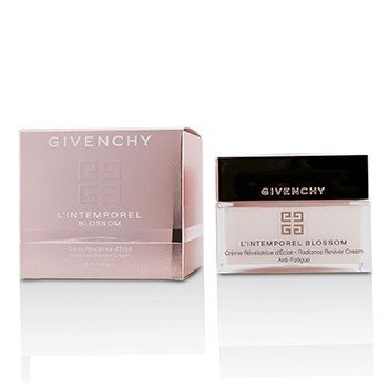Givenchy LIntemporel Blossom Radiance Reviver Cream