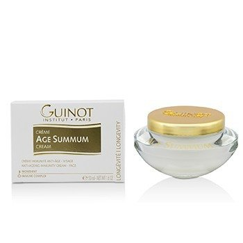 Guinot Creme Age Summum Anti-Ageing Immunity Cream For Face
