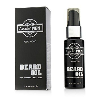 Agadir Argan Oil Agadir Men Beard Oil