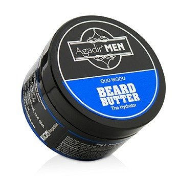 Agadir Men Beard Butter The Hydrator