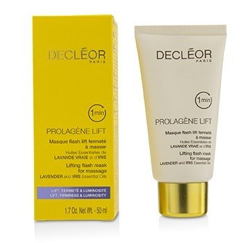 Decleor Prolagene Lift Lavender & Iris Lifting Flash Mask