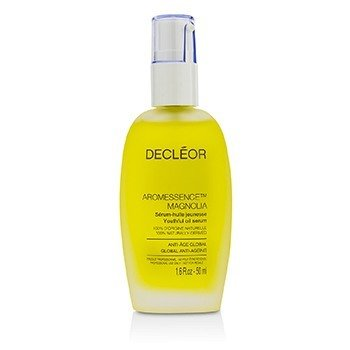 Decleor Aromessence Magnolia Youthful Oil Serum - Salon Size