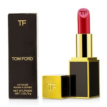 Tom Ford Lip Color - # 74 Dressed To Kill