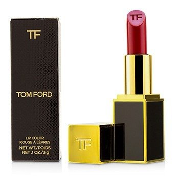 Tom Ford Lip Color - # 75 Jasmin Rouge