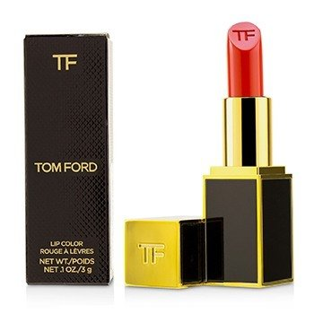 Tom Ford Lip Color - # 85 Foxfire