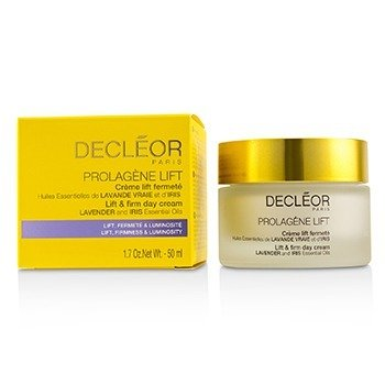 Decleor Prolagene Lift Lavender & Iris Lift & Firm Day Cream