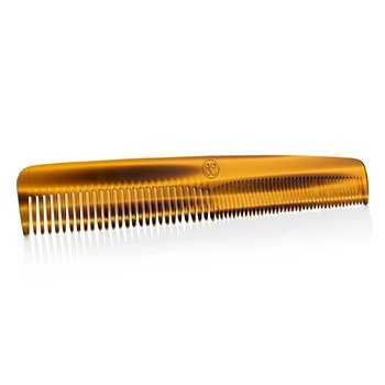 Esquire Grooming The Classic Travel Dual Comb