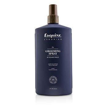 Esquire Grooming The Grooming Spray (Buildable Hold)