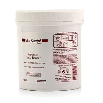 Ella Bache Eye Contour Smoothing Mask (Salon Size)