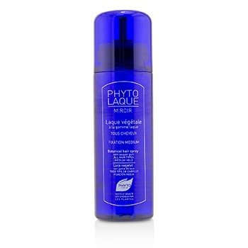 Phyto PhytoLaque Miroir Botanical Hair Spray (All Hair Types - Medium Hold)
