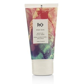 R+Co High Dive Moisture + Shine Crï¿œme