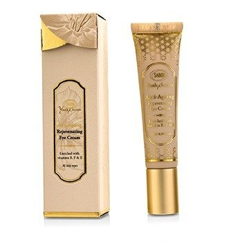 Sabon Youth Secrets Anti-Ageing Rejuvenating Eye Cream