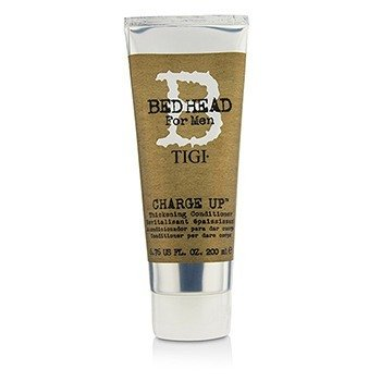 Tigi Bed Head B For Men Charge Up Thickening Conditioner