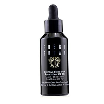 Bobbi Brown Intensive Skin Serum Foundation SPF40 - # 5 Honey