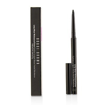 Bobbi Brown Long Wear Waterproof Eyeliner - # Blackout
