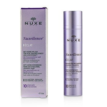 Nuxe Nuxellence Jeunesse Youth & Radiance Revealing Fluid (All Skin Types) (Exp. Date 06/2018)
