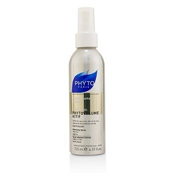 Phyto Phytovolume Actif Volumizing Spray (Fine Hair)