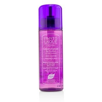 Phyto Phytolaque Design Botanical Finishing Spray (All Hair Types - Strong Hold)