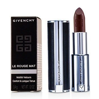 Givenchy Le Rouge Mat Velvet Matte Lip Color - # 331 Pourpre Defile