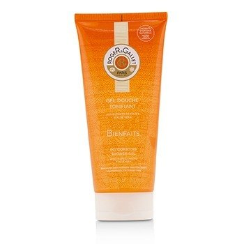 Roger & Gallet Bienfait Invigorating Shower Gel