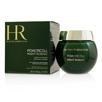 Helena Rubinstein Powercell Night Rescue Cream-In-Mousse