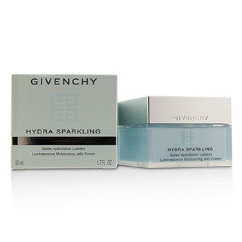 Givenchy Hydra Sparkling Luminescence Moisturizing Jelly Cream