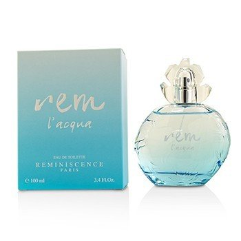 Reminiscence Rem LAcqua Eau De Toilette Spray