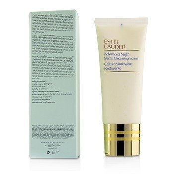 Estee Lauder Advanced Night Micro Cleansing Foam (Box Slightly Damaged)